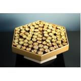 bandejas de doces para festas preço Cambuci
